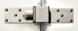 Side Door Hasp Lock